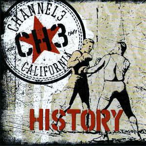 "Image of History 7"" Single"