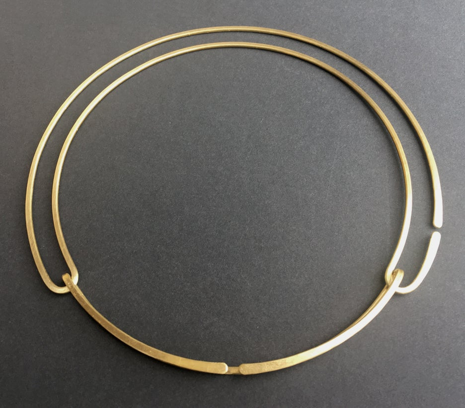 Image of Adduction Necklace