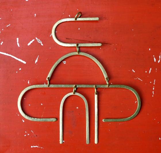 Image of Plurabelle Pendant