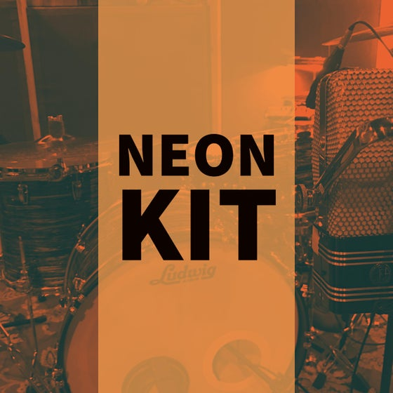 Image of Neon Kit