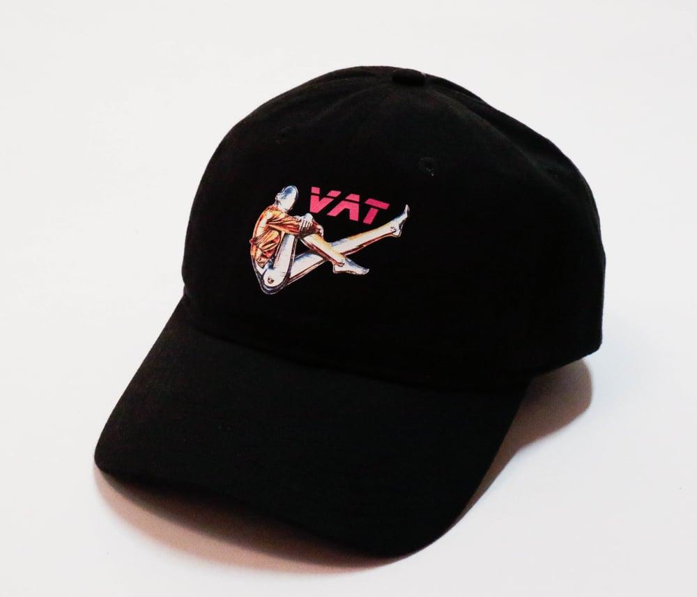 Image of VAT ILL VIBE Dad hat