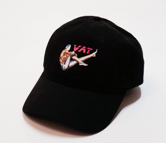 Image of VAT ILL VIBE Dad hat