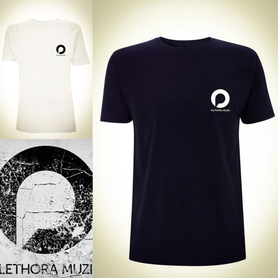 Image of PLETHORA MUZIK T-SHIRT (MENS)