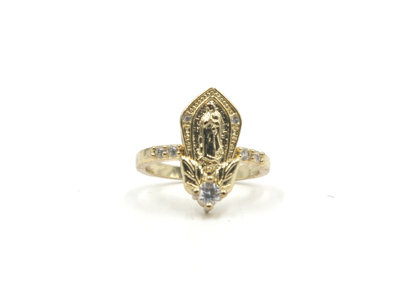 Image of 'lil lady ring