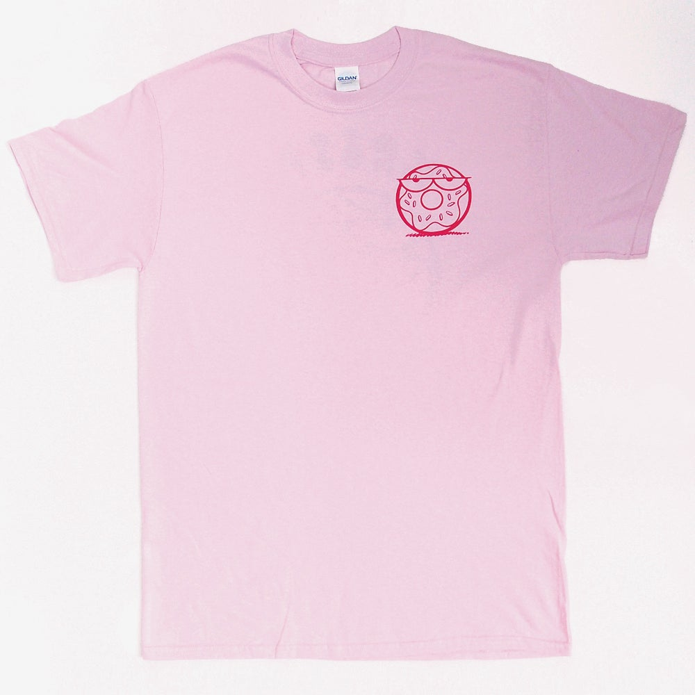 Image of Krispy C.R.E.A.M. Donut Shirt