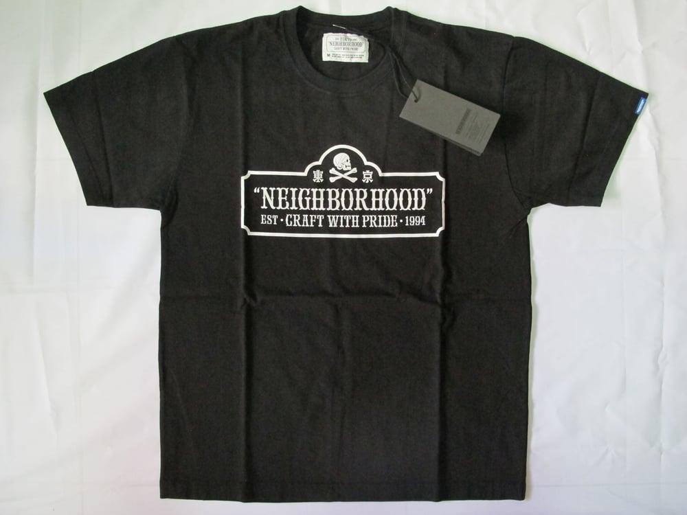 Image of Neighborhood - T. N. T. (Black)