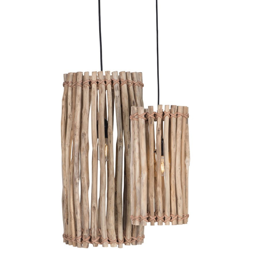 Image of Primitive Pendant Light