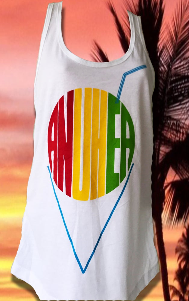 Image of Shave Ice Women's Tank