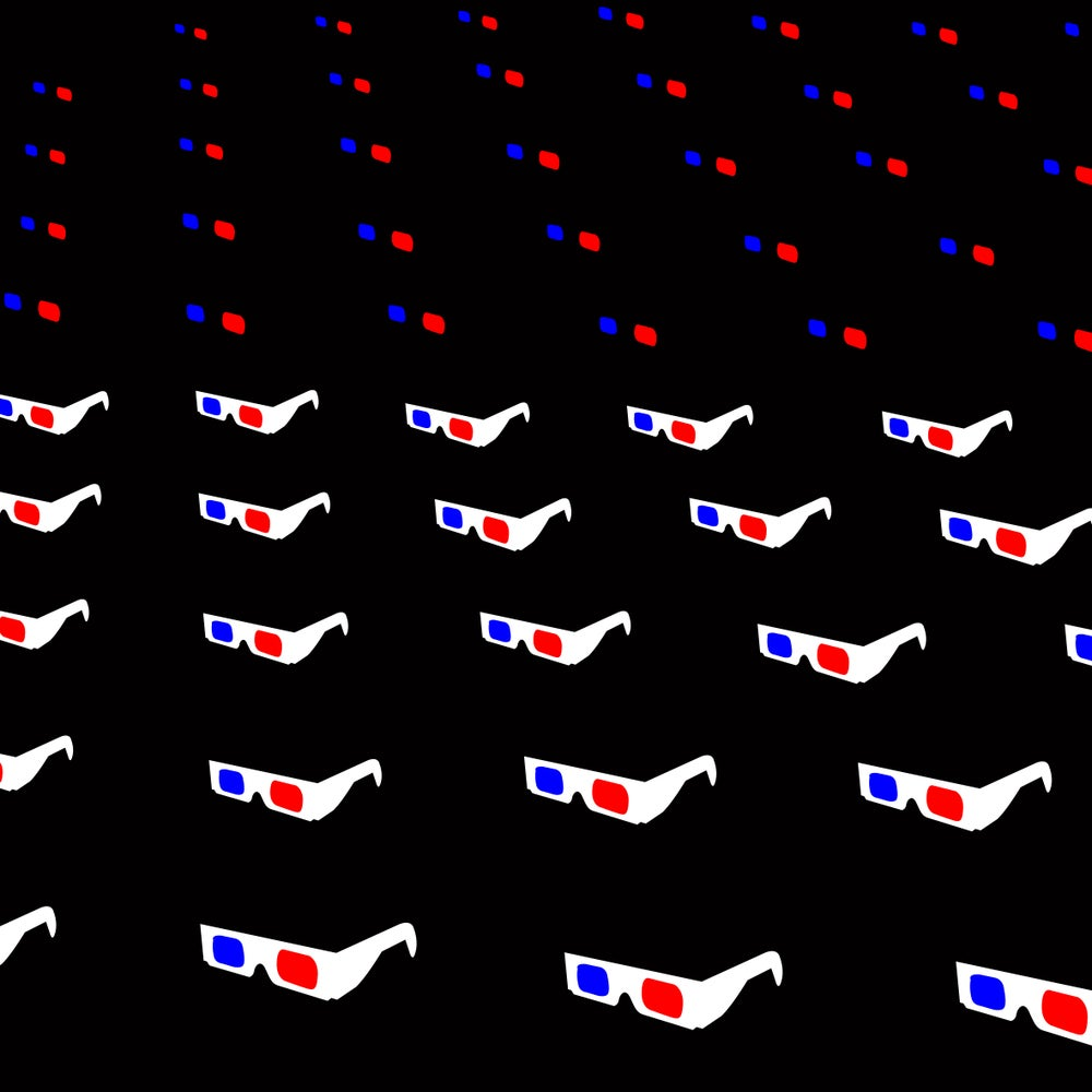 Red/Blue Audience