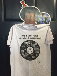 """Image of Bams Baby Wear  """"Label Tee"""""""