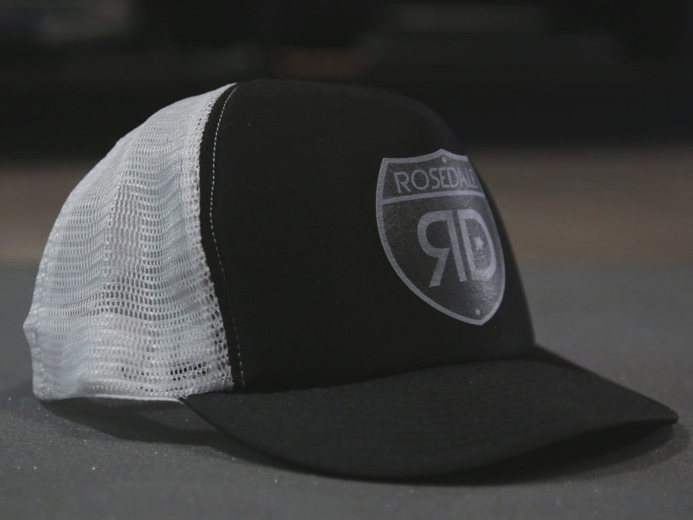 Image of Snapback Hat