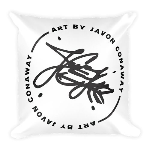 "Image of ""Solitude"" Throw Pillow (Multi styles)"