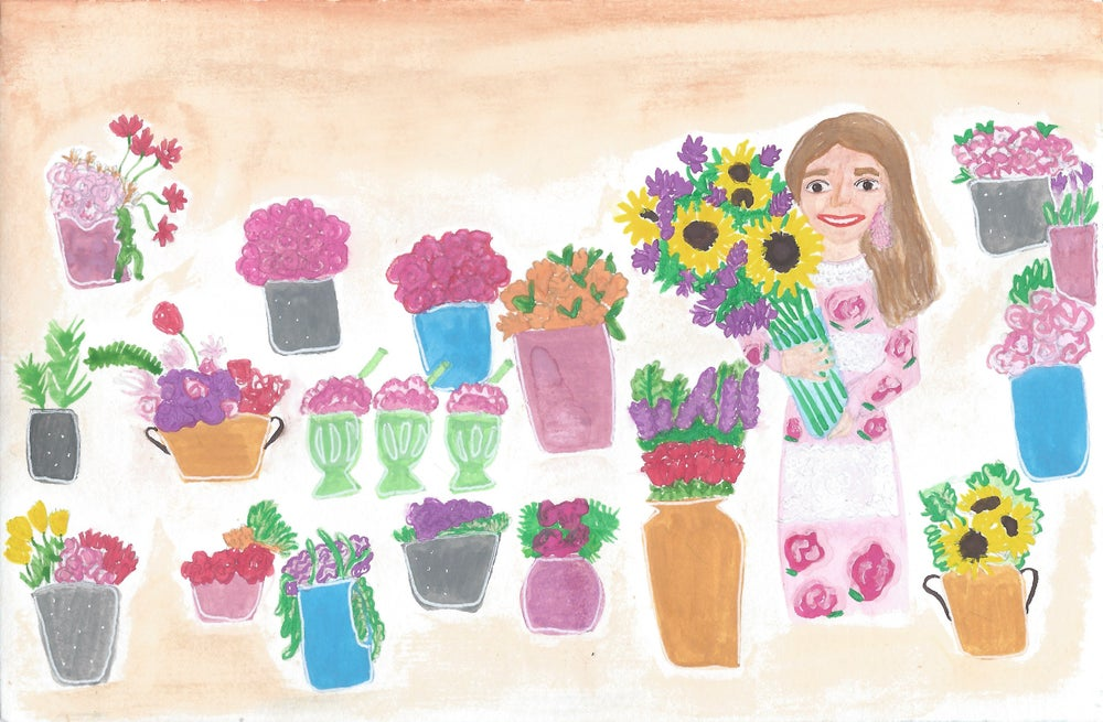 Image of The Florists