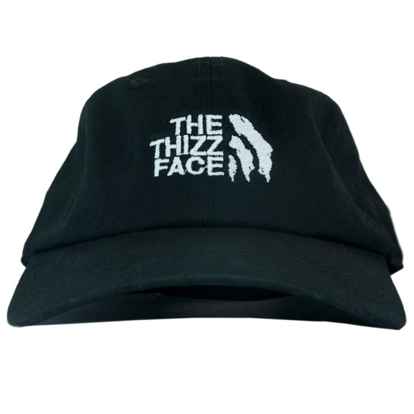 Image of THE THIZZ FACE - DAD HAT