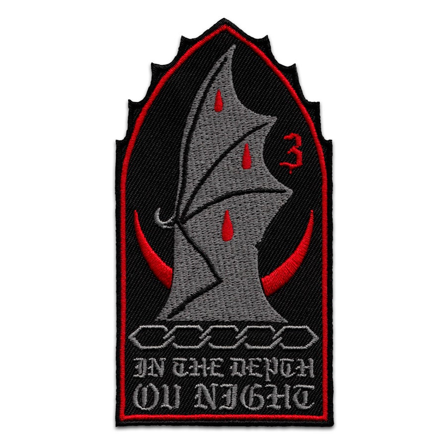 Image of Depth Ov Night Patch