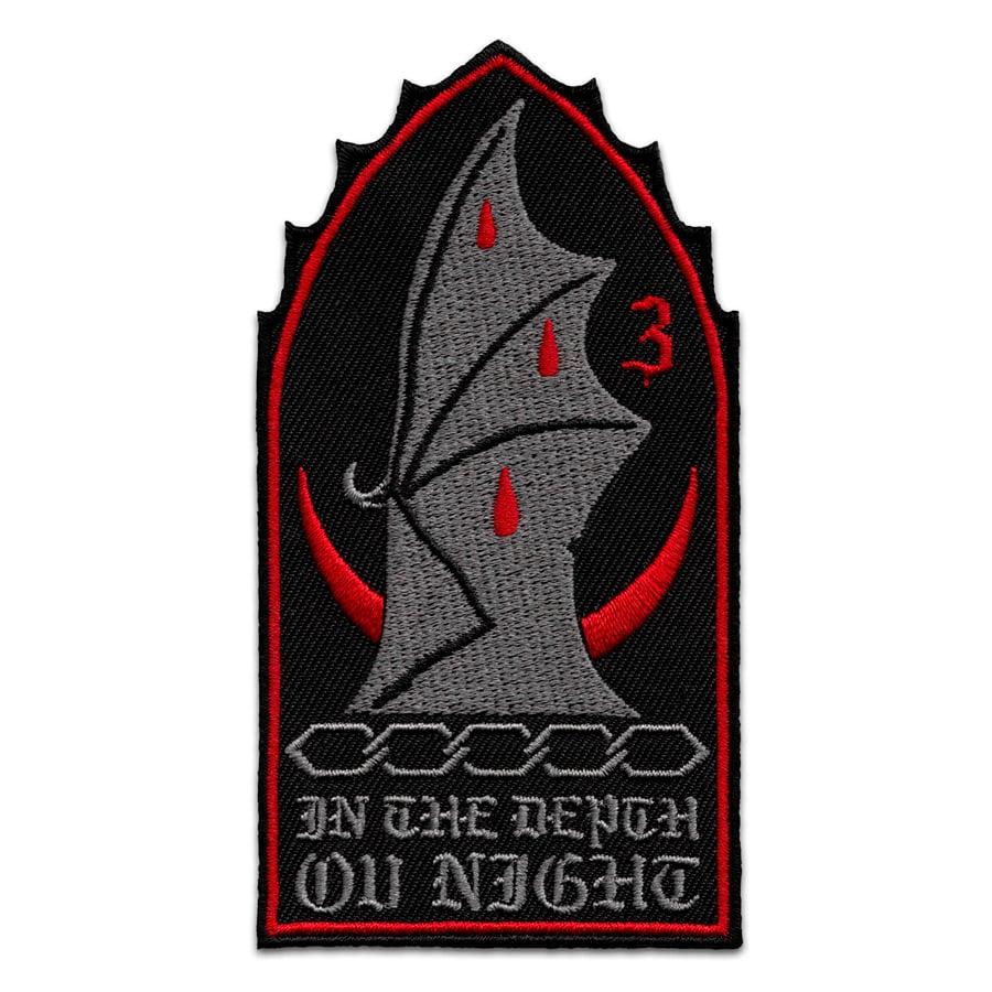 Image of Depth Ov Night Patch