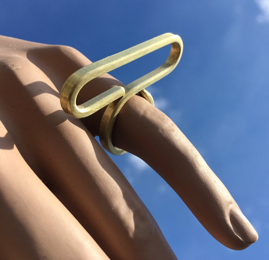Image of Once Again Ring