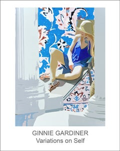 Image of Ginnie Gardiner: Variations on Self