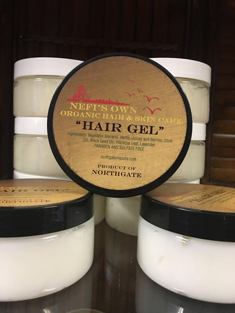 Image of Nefi's Own Hair Gel