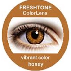 Image of FreshTone Vibrant-Honey