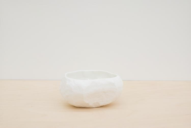Image of Max Lamb - Crockery Bowl, White