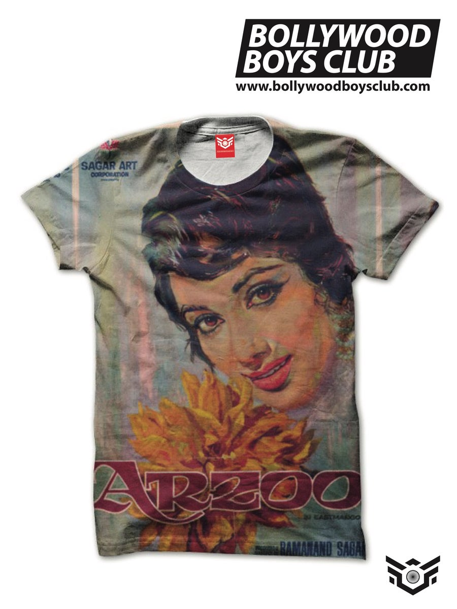 Image of BBC ARZOO TEE