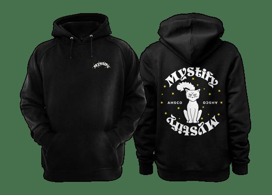 Image of Mystify Hoodie