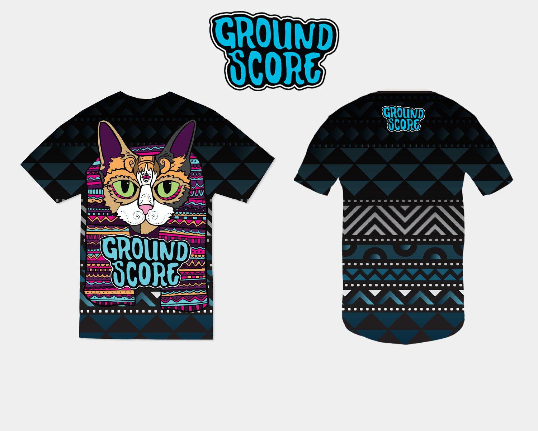 Ground Score Shirt