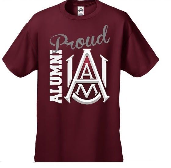 Image of AAMU Proud Alumni