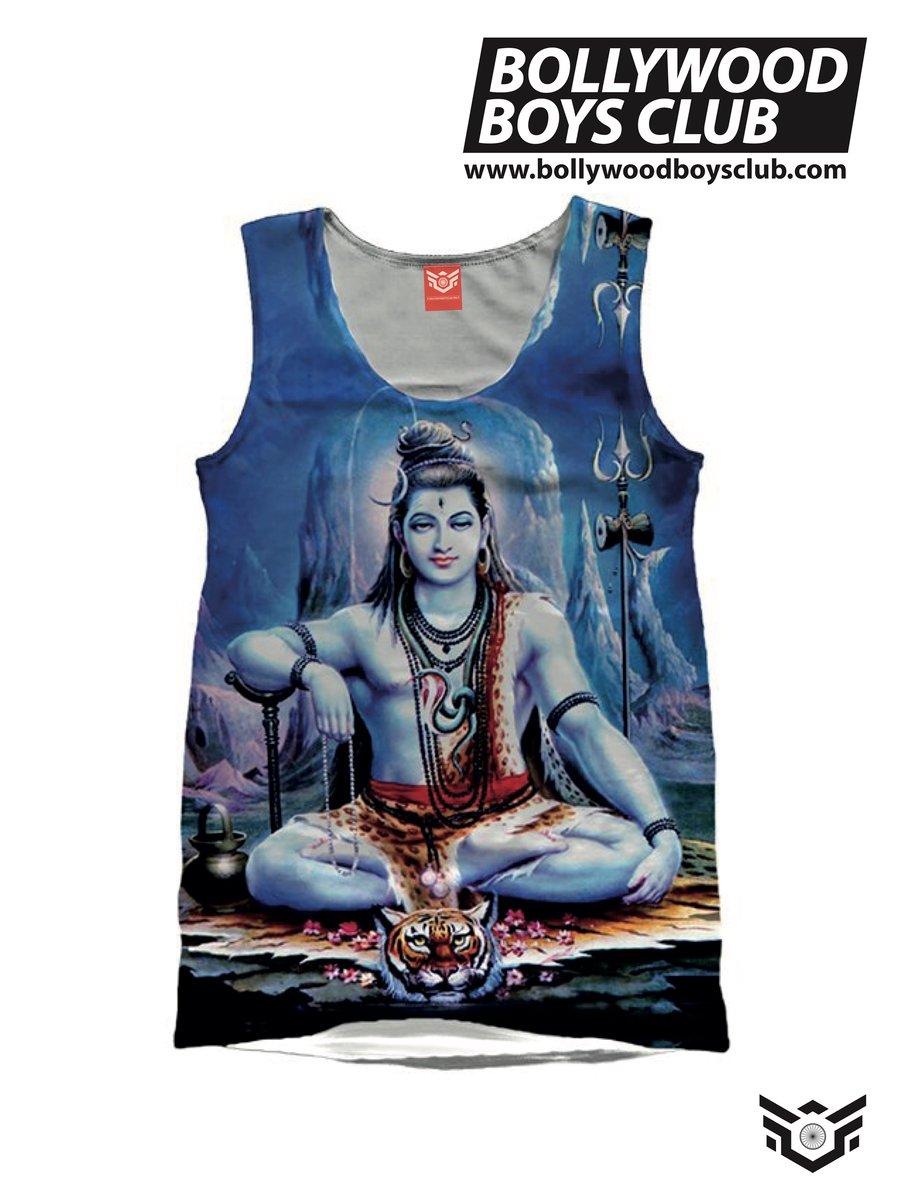Image of Shiva Vest