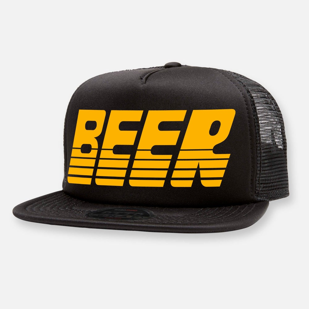 Image of WEBIG BEER FIENDS HAT