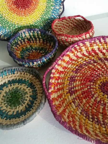 Image of Custom Basket Coiling Workshop comes to you (Central Coast NSW)
