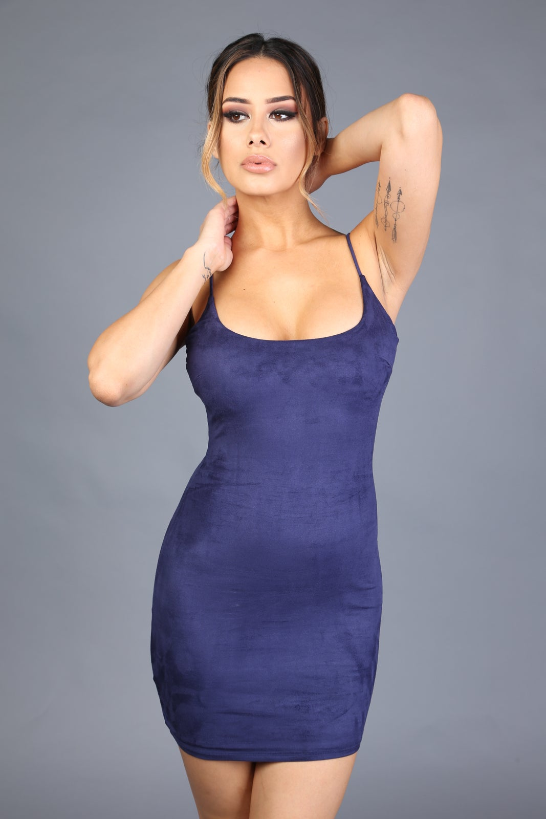 Image of Kimmy Midi Dress