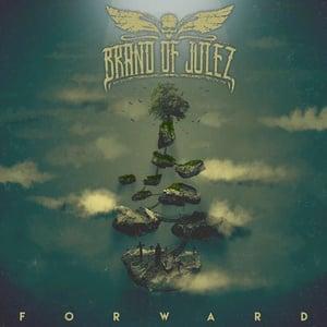 """Image of Brand Of Julez Debut Album """"Forward"""""""
