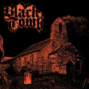 Image of BLACK TOMB - Black Tomb 2xLP