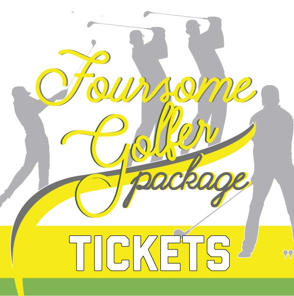 Image of FOURSOME GOLF PACKAGE