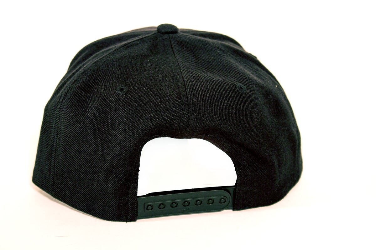 Just Blade Logo Hat