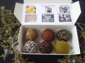 Image of Wild Weed Truffles (6 in a box)