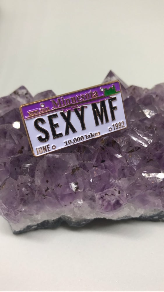 Image of SEXY MF