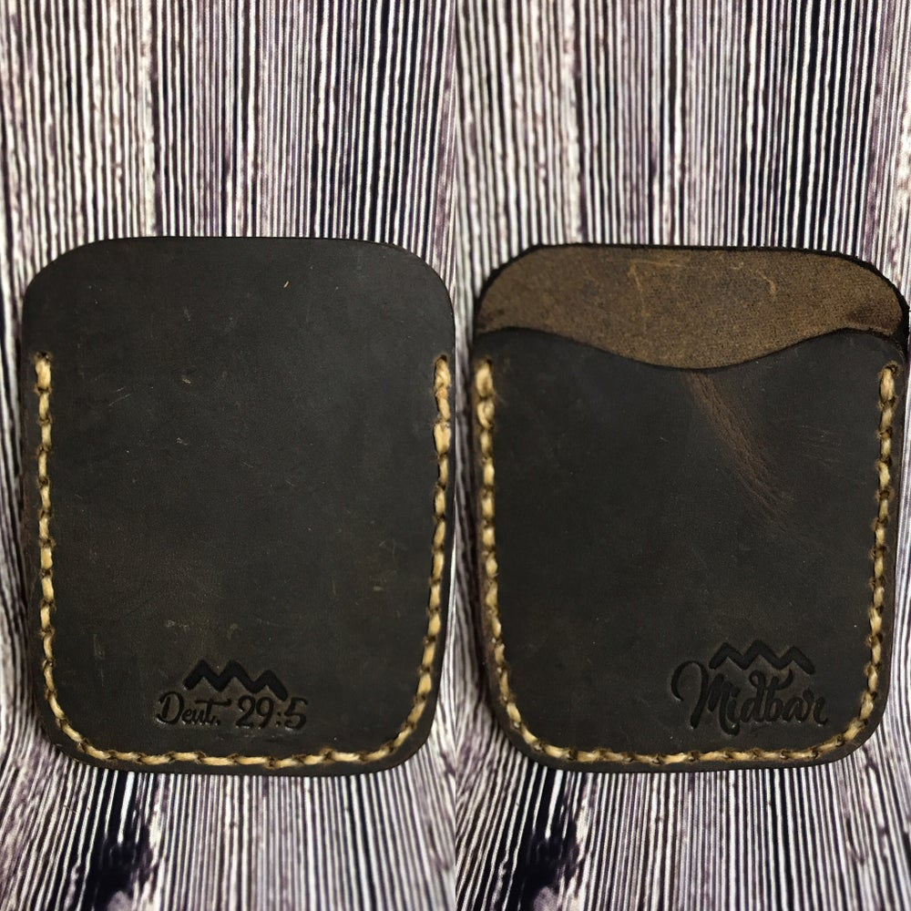 Image of Goliath Cardholder