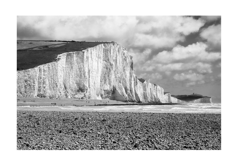 Image of Seven Sisters at Cuckmere Haven