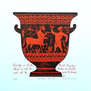 Image of Grecian Urn II
