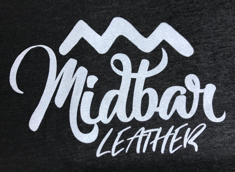 Image of The SUPER-SOFT Midbar Tee