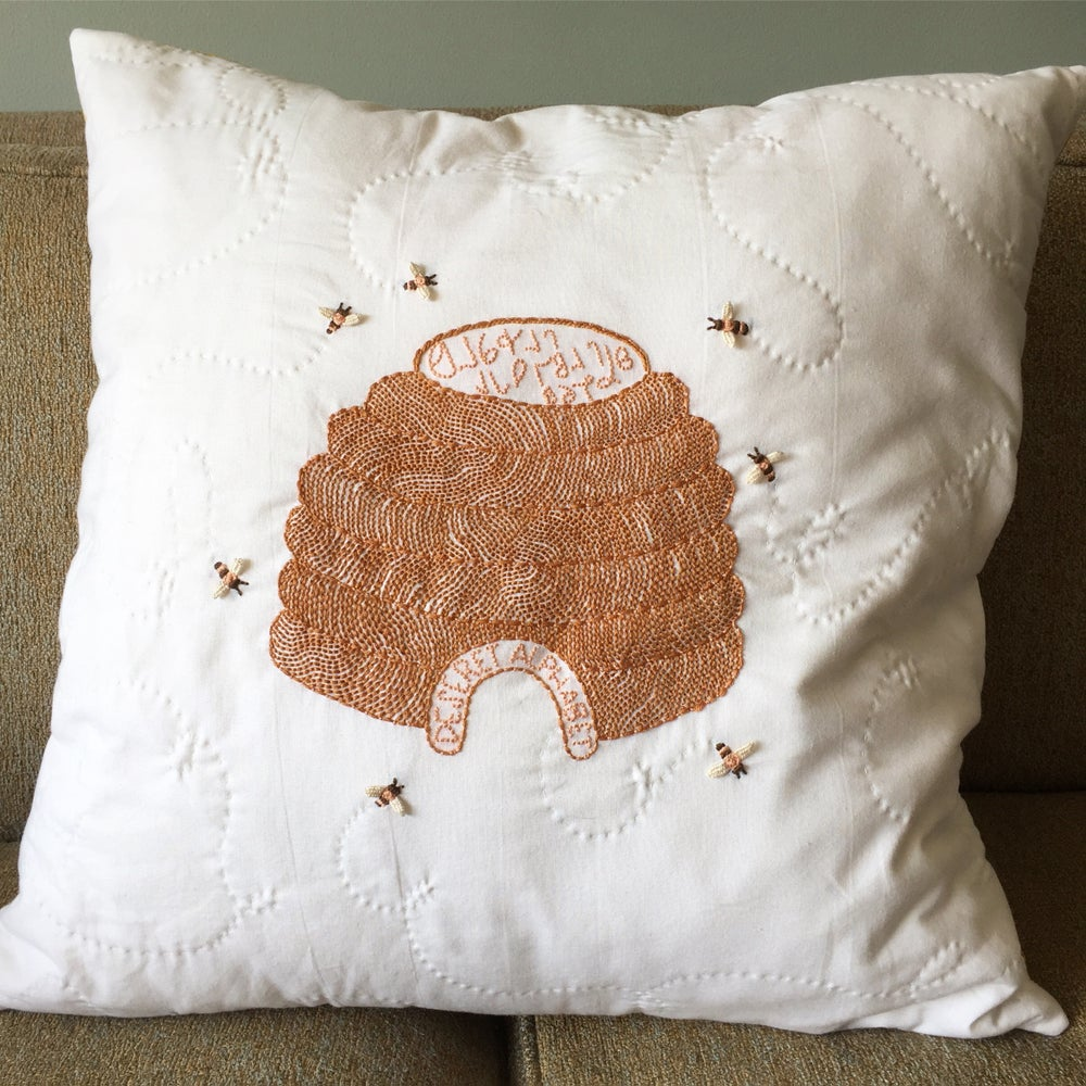 Image of Deseret Pillow