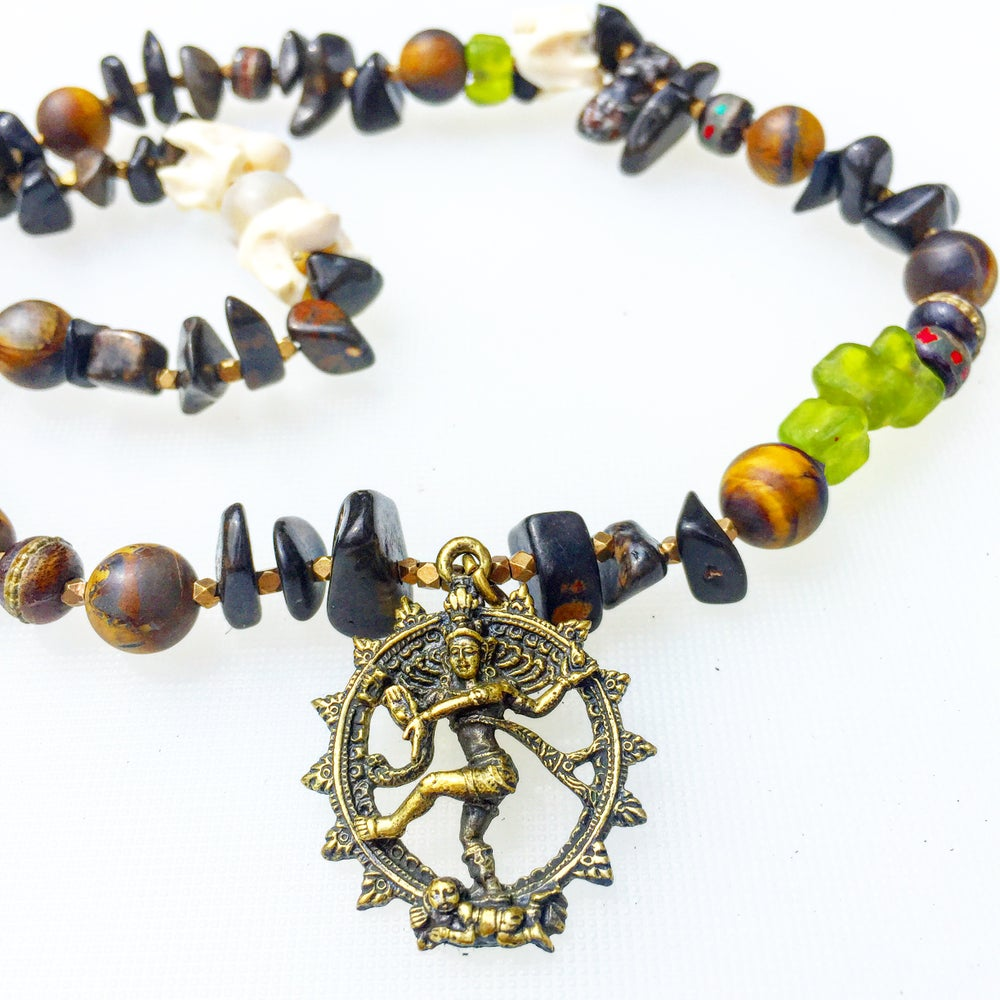 Image of Lord Shiva ~God of Creation and Destruction/From Divine Masculine Collection