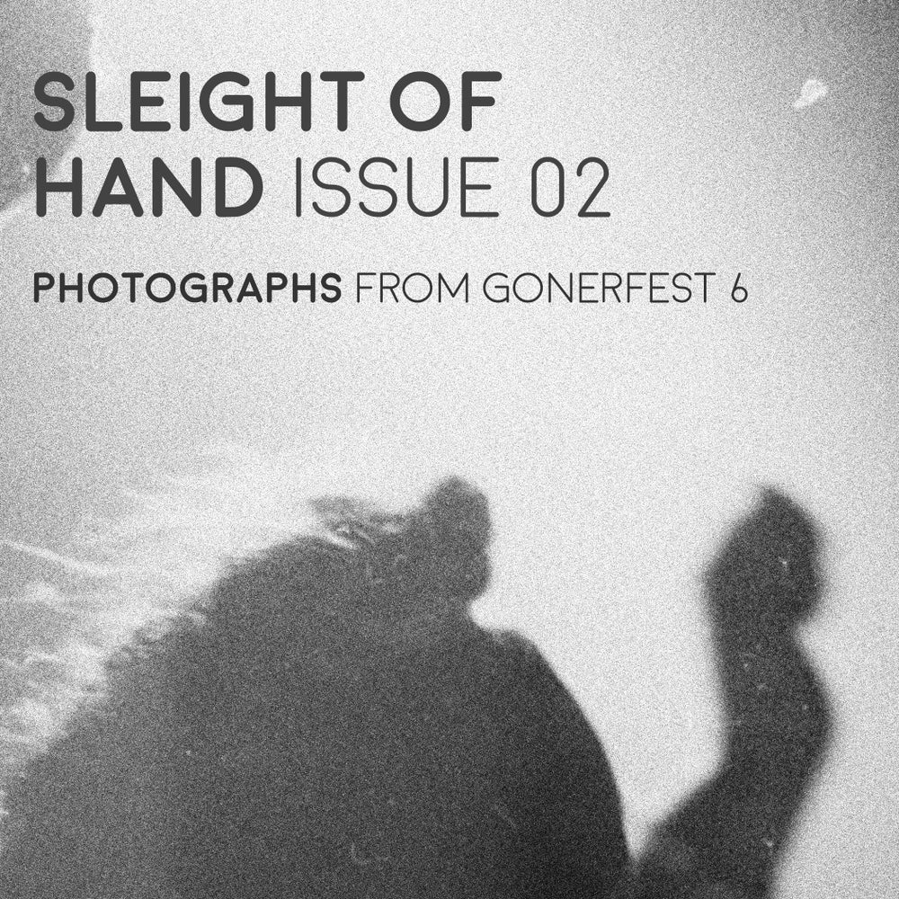 Image of Sleight of Hand #02