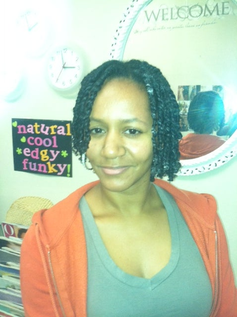 Image of 3 strand individual twists set- CLASSIC 1 inch boxes