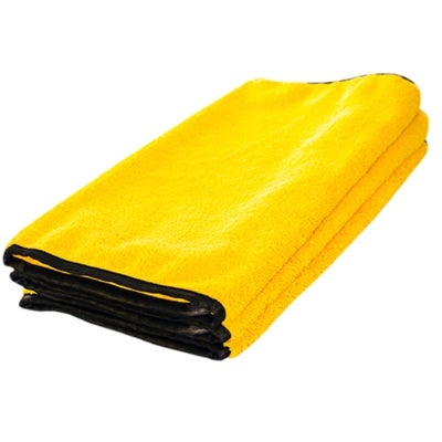 Image of Superior Gold Silk Lined Microfiber 16x24 (3-Pack)