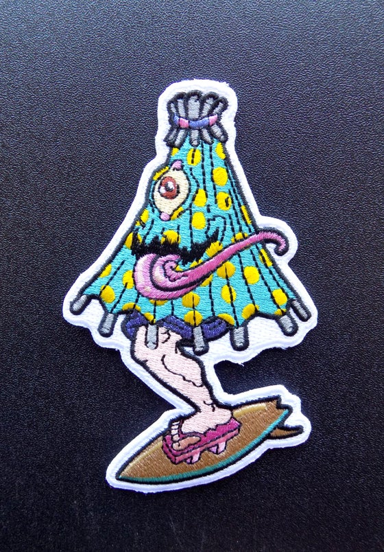 Image of TropiKasa-obake Patch