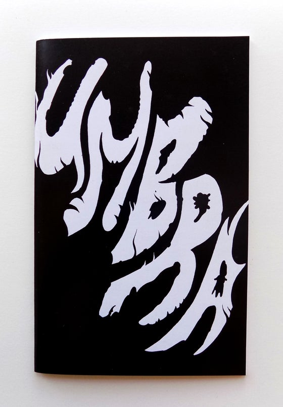 Image of UMBRA Book